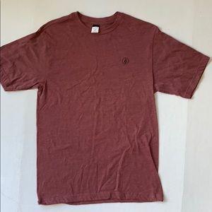 Volcom Brand men's tee shirt